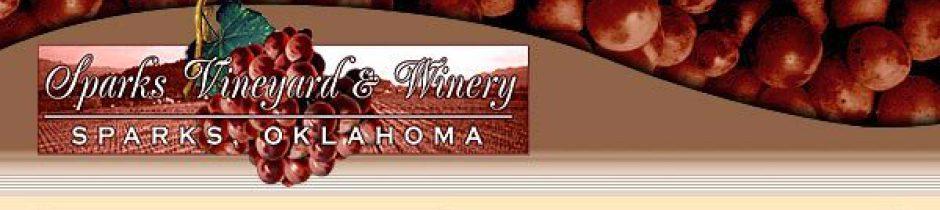 Sparks Vineyard & Winery