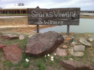 Sparks Vineyard & Winery